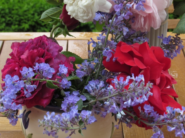In a vase 021