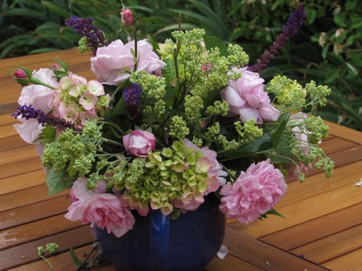 Vase on Monday. 15 June 035