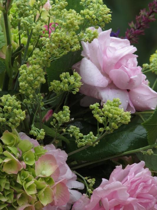 Vase on Monday. 15 June 037